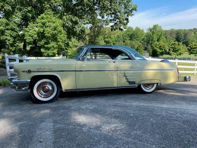 1954 Mercury Monterey (CC-1477597) for sale in Greensboro, North Carolina