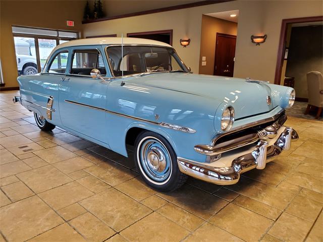 1953 Ford Customline (CC-1477636) for sale in Manheim, Pennsylvania