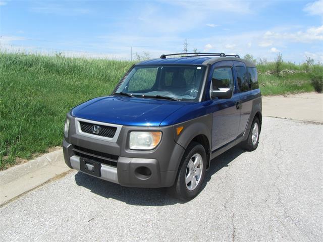 2004 Honda Element (CC-1477650) for sale in Omaha, Nebraska