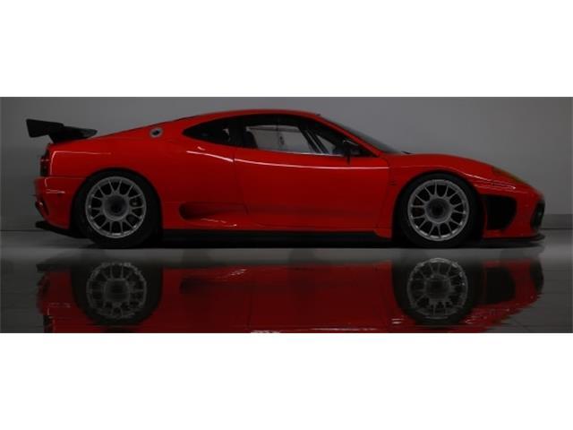 2002 Ferrari 360 (CC-1477668) for sale in Miami, Florida