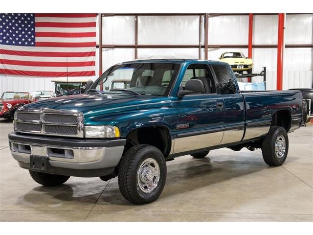 1998 Dodge Ram (CC-1477677) for sale in Kentwood, Michigan