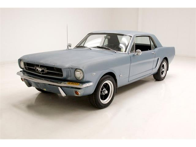 1965 Ford Mustang (CC-1477697) for sale in Morgantown, Pennsylvania