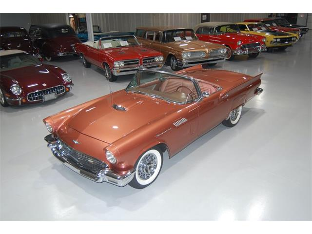 1957 Ford Thunderbird (CC-1477727) for sale in Rogers, Minnesota