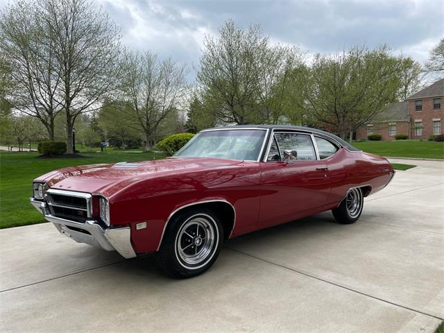 1969 Buick Gran Sport (CC-1470774) for sale in North Royalton, Ohio