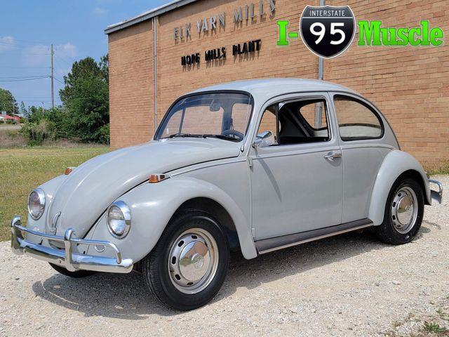 1967 Volkswagen Beetle (CC-1477743) for sale in Hope Mills, North Carolina
