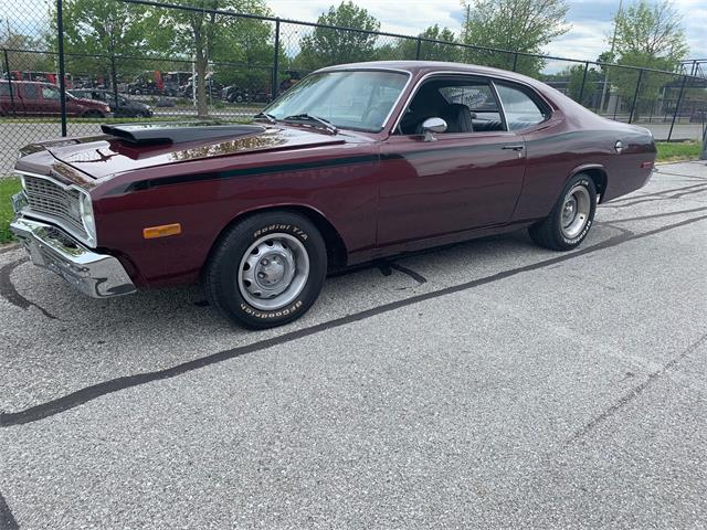 1973 Dodge Dart (CC-1477746) for sale in Annandale, Minnesota