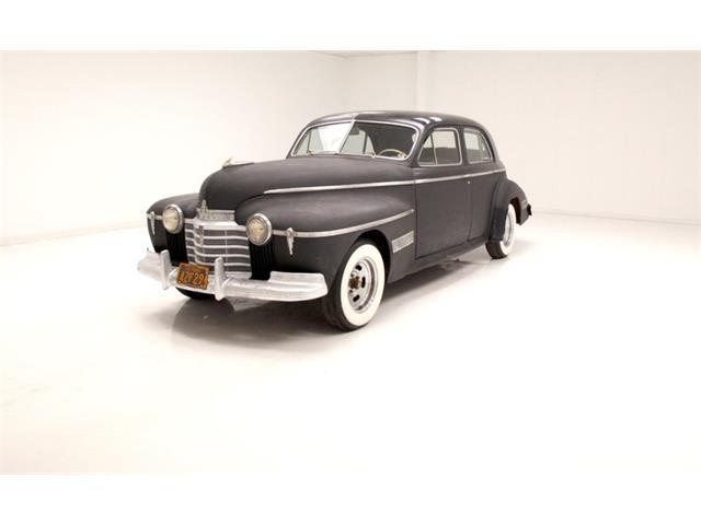 1941 Oldsmobile Custom (CC-1470777) for sale in Morgantown, Pennsylvania
