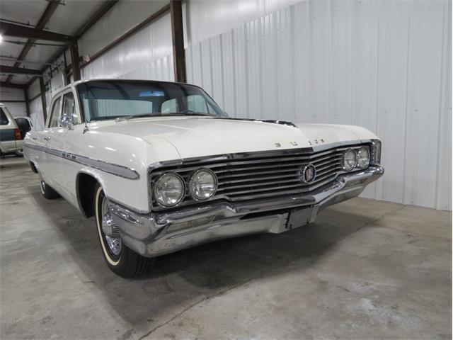1964 Buick LeSabre (CC-1470778) for sale in Christiansburg, Virginia