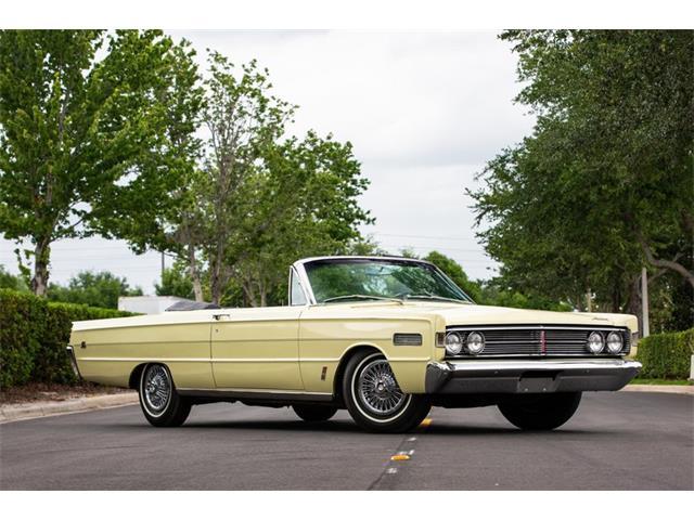 1966 Mercury S55 (CC-1477792) for sale in Orlando, Florida