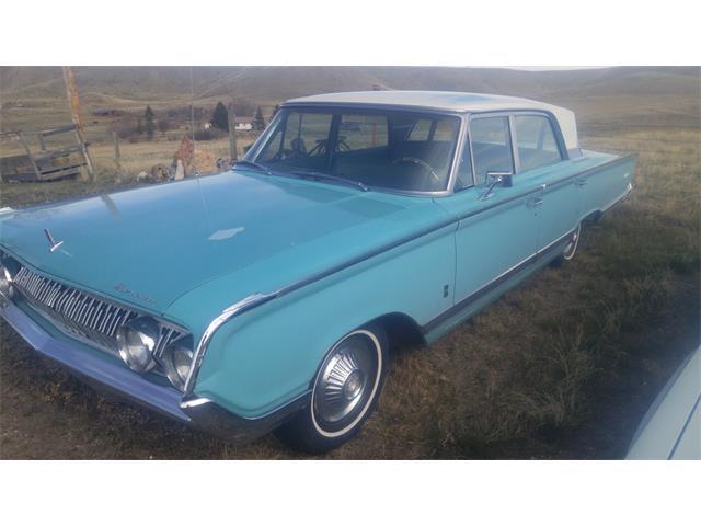 1964 Mercury Park Lane (CC-1477842) for sale in Buffalo, Wyoming