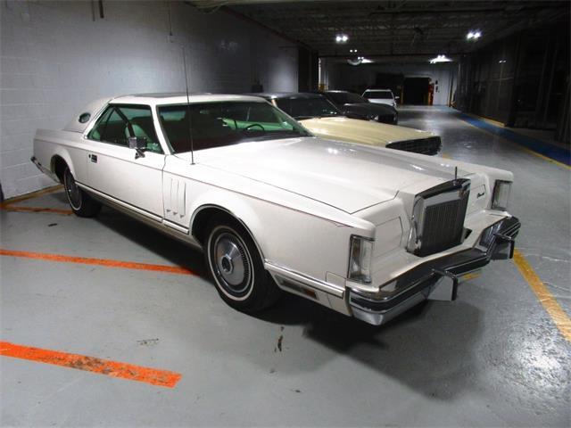 1978 Lincoln Continental Mark V (CC-1477871) for sale in Belton, Missouri