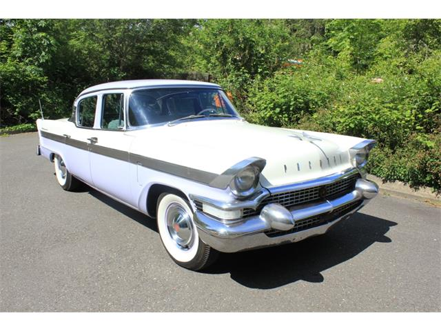 1957 Packard Clipper (CC-1477875) for sale in Tacoma, Washington