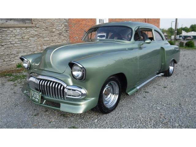 1952 Chevrolet Styleline (CC-1477887) for sale in MILFORD, Ohio