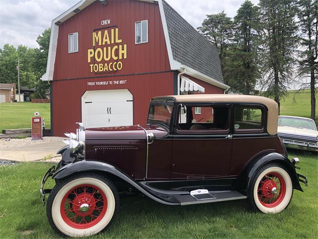 1931 Ford Model A (CC-1477898) for sale in Latrobe, Pennsylvania