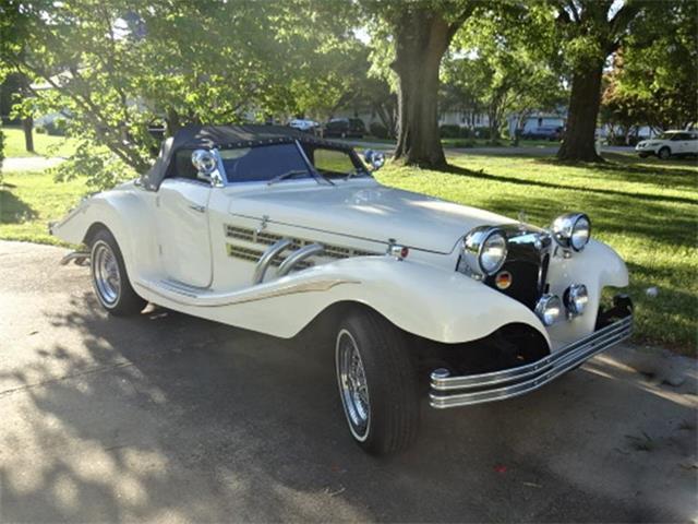 1934 Mercedes-Benz Replica (CC-1477903) for sale in Virginia Beach, Virginia