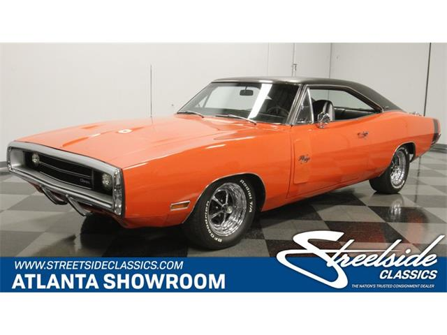 1970 Dodge Charger (CC-1470791) for sale in Lithia Springs, Georgia