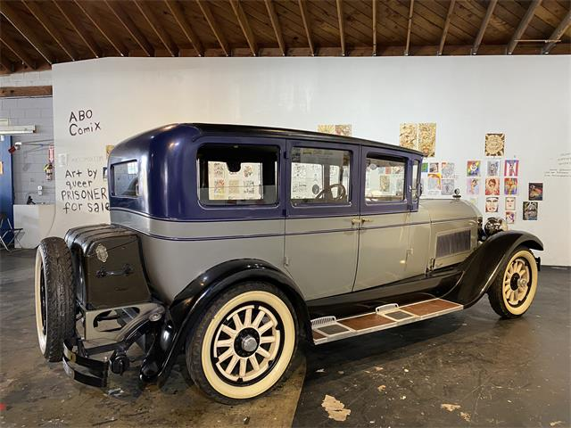 1928 Locomobile Antique (CC-1477914) for sale in Oakland, California