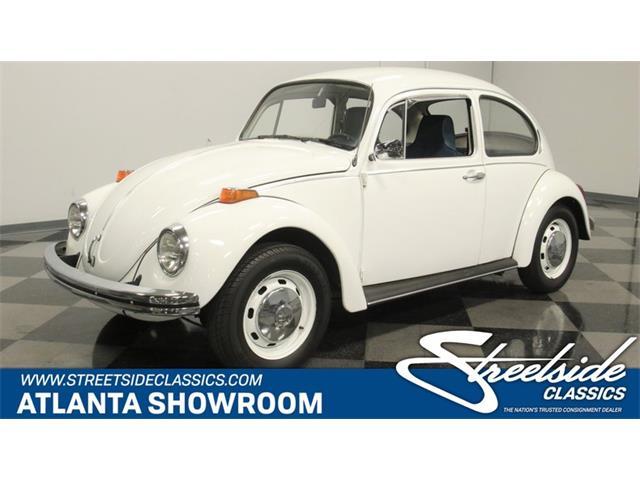 1972 Volkswagen Beetle (CC-1477924) for sale in Lithia Springs, Georgia