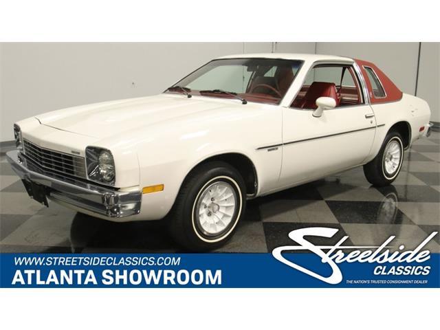 1977 Chevrolet Monza (CC-1477931) for sale in Lithia Springs, Georgia