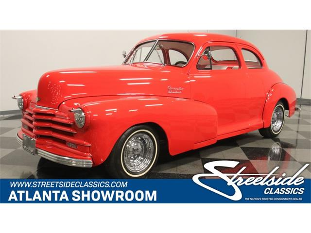 1948 Chevrolet Coupe (CC-1477947) for sale in Lithia Springs, Georgia