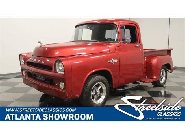 1957 Dodge 100 (CC-1477948) for sale in Lithia Springs, Georgia