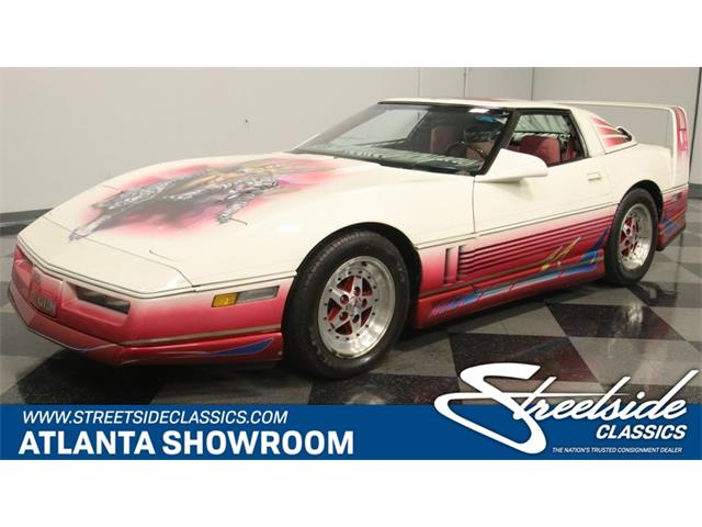 1985 Chevrolet Corvette (CC-1477950) for sale in Lithia Springs, Georgia