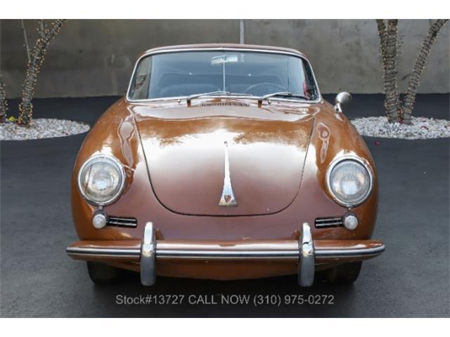 1964 Porsche 356C (CC-1477952) for sale in Beverly Hills, California