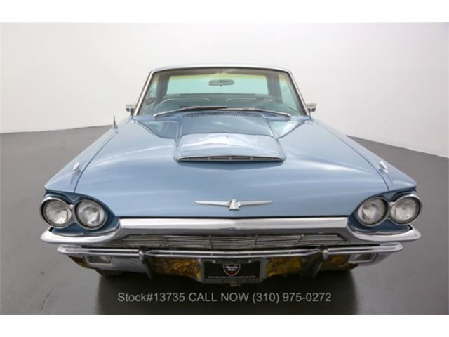 1965 Ford Thunderbird (CC-1477953) for sale in Beverly Hills, California