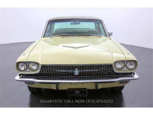 1966 Ford Thunderbird (CC-1477955) for sale in Beverly Hills, California