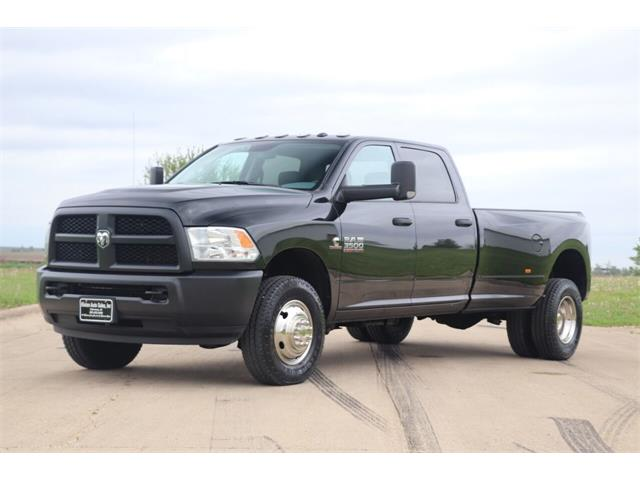 2018 Dodge Ram 3500 (CC-1477971) for sale in Clarence, Iowa