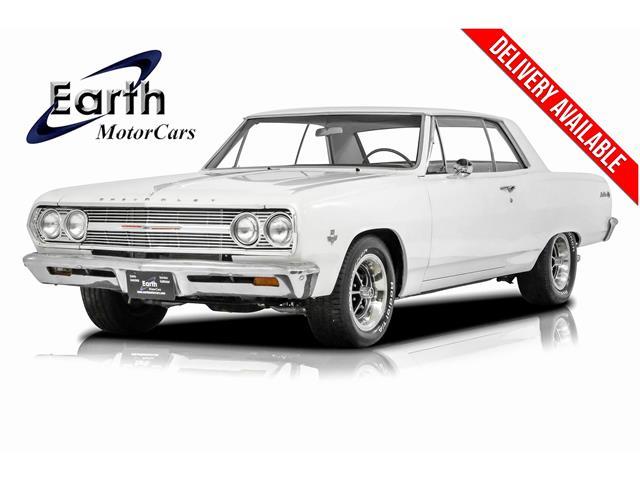1965 Chevrolet Chevelle (CC-1478057) for sale in Carrollton, Texas