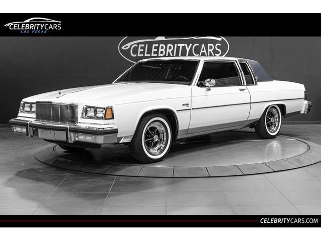1983 Buick Electra (CC-1478062) for sale in Las Vegas, Nevada