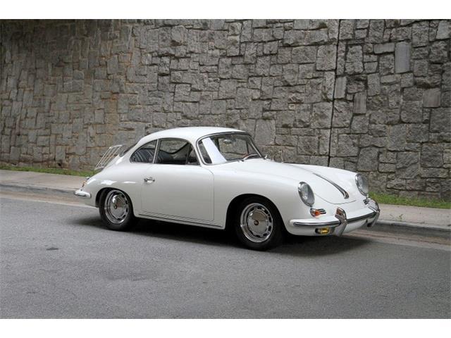1964 Porsche 356 (CC-1478074) for sale in Atlanta, Georgia