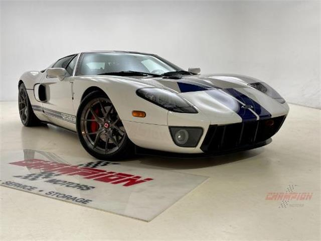 2006 Ford GT (CC-1478097) for sale in Syosset, New York