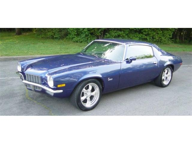 1971 Chevrolet Camaro (CC-1478108) for sale in Hendersonville, Tennessee
