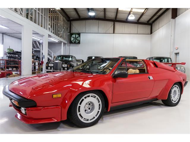 1986 Lamborghini Jalpa (CC-1478117) for sale in St. Ann, Missouri