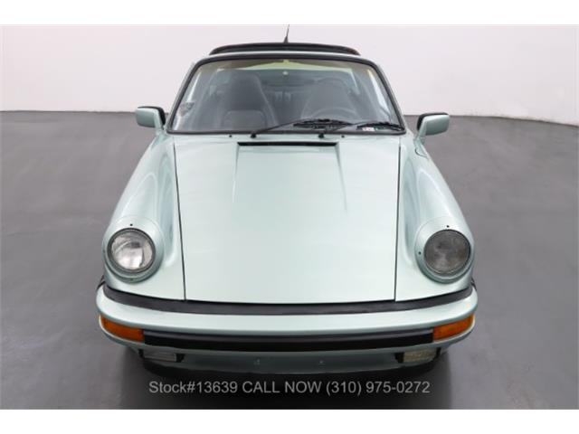 1975 Porsche 911S (CC-1470817) for sale in Beverly Hills, California