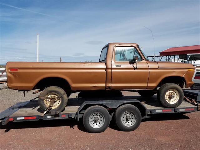 1975 Ford F250 (CC-1478195) for sale in Redmond, Oregon