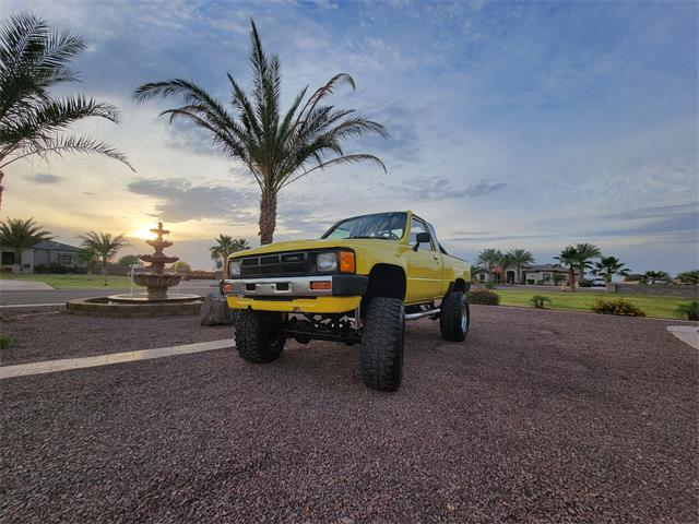 1984 Toyota Pickup (CC-1478197) for sale in Yuma, Arizona