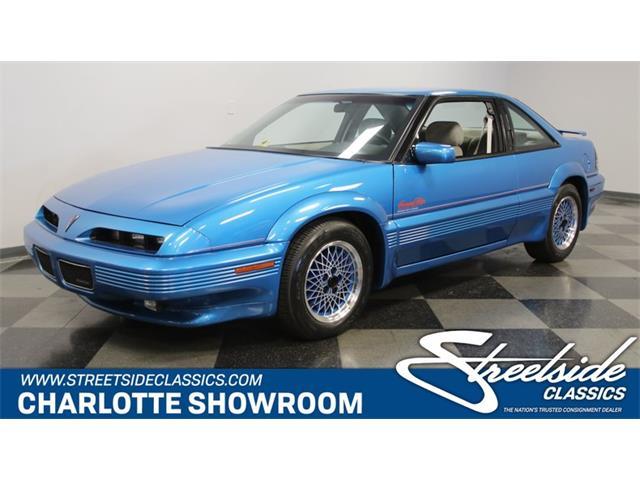 1992 Pontiac Grand Prix (CC-1478217) for sale in Concord, North Carolina