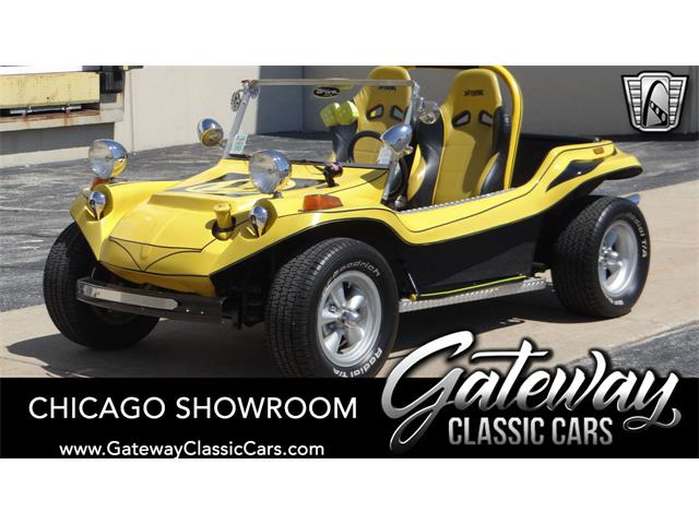 1961 Volkswagen Dune Buggy (CC-1478222) for sale in O'Fallon, Illinois