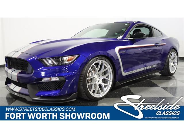 2016 Ford Mustang (CC-1478230) for sale in Ft Worth, Texas