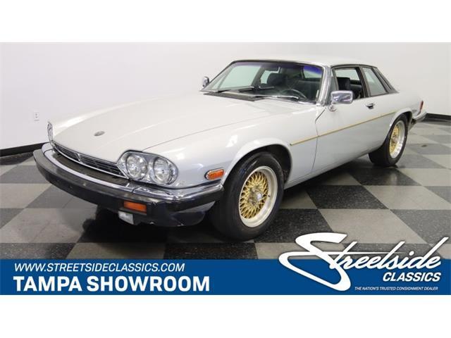 1983 Jaguar XJ (CC-1478253) for sale in Lutz, Florida