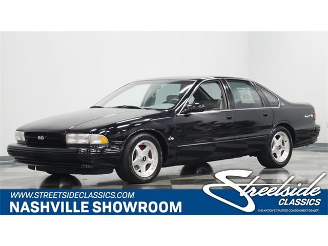 1995 Chevrolet Impala (CC-1478257) for sale in Lavergne, Tennessee
