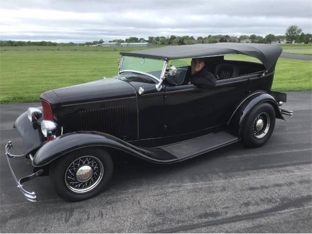 1932 Ford Phaeton (CC-1478261) for sale in Cadillac, Michigan