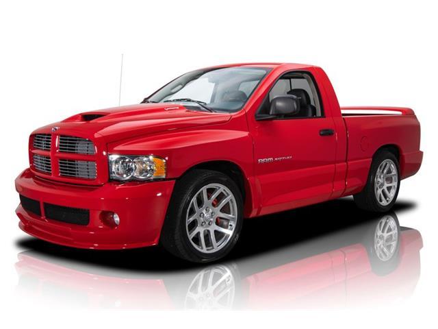 2004 Dodge Ram (CC-1470827) for sale in Charlotte, North Carolina