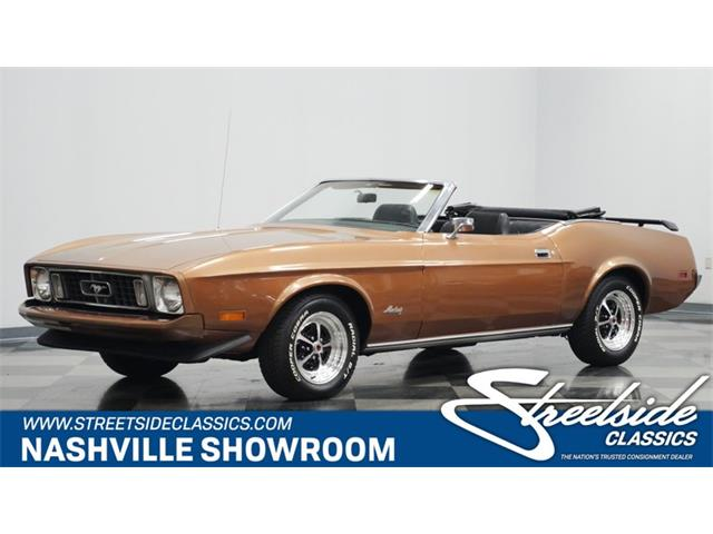 1973 Ford Mustang (CC-1478270) for sale in Lavergne, Tennessee