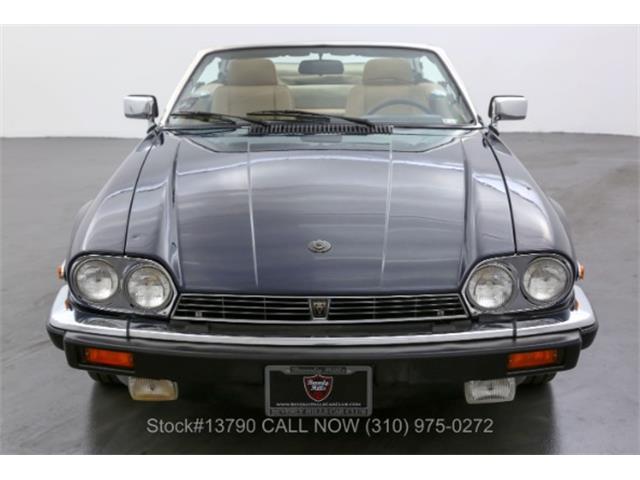 1989 Jaguar XJS (CC-1478271) for sale in Beverly Hills, California