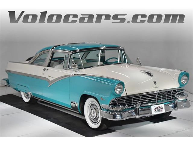1956 Ford Fairlane (CC-1478277) for sale in Volo, Illinois