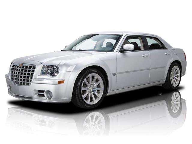2006 Chrysler 300C (CC-1470829) for sale in Charlotte, North Carolina